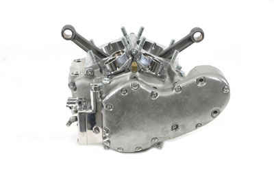 "Shovelhead 74"" Short Block"