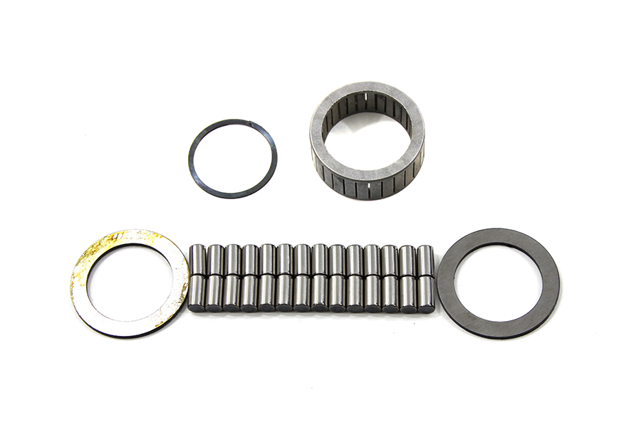 Engine Case Right Bearing Assembly