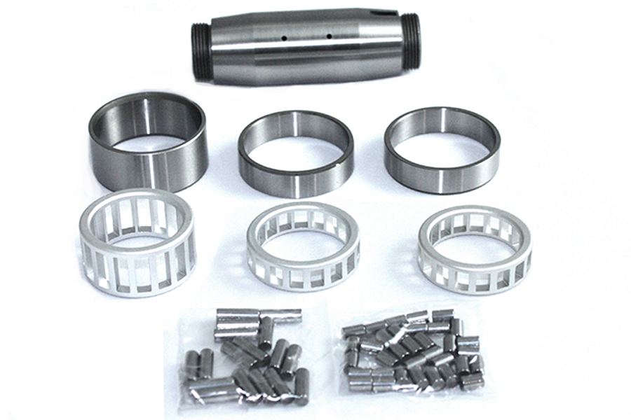 2-Hole Crank Pin Kit