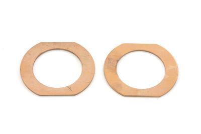 Flywheel Crank Pin Thrust Washer Set