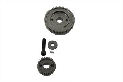 *UPDATE S&S Outer Cam Drive Gear Kit