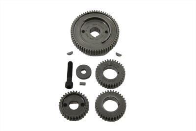 *UPDATE S&S Inner and Outer Cam Gear Drive Kit