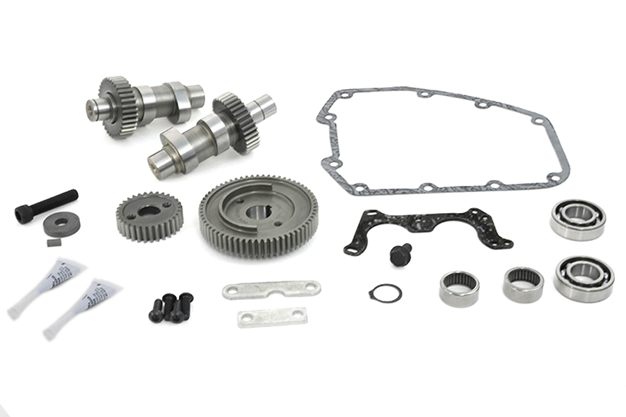"S&S Gear Drive Cam Shaft Kit 88"" - 95"" Engines"