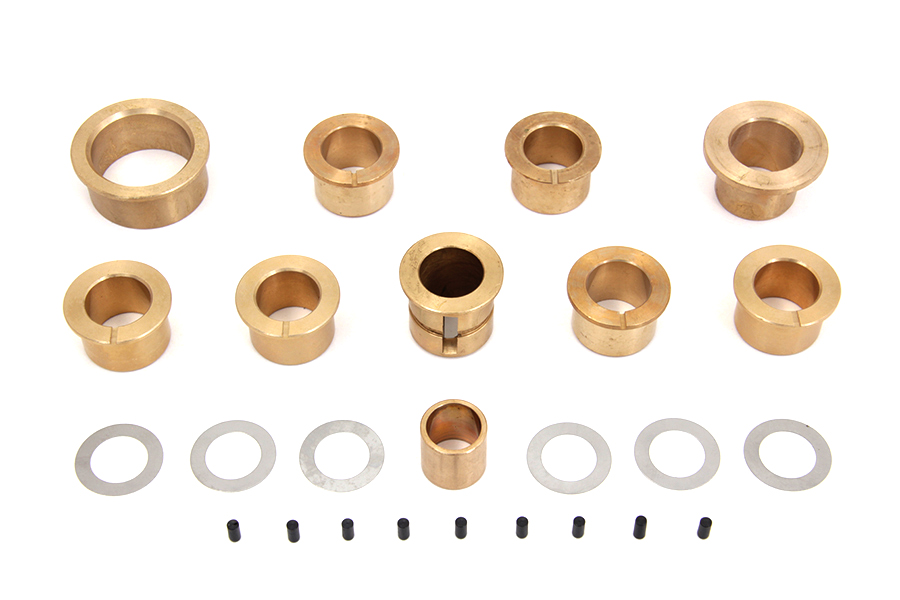 UL Cam Cover Bushing Kit