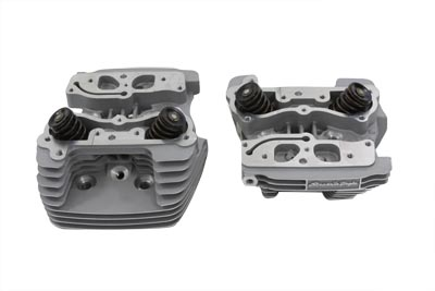 "*UPDATE OE 88"" Twin Cam Silver Cylinder Head"