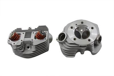 Replica Shovelhead Cylinder Head Set