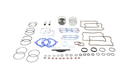 *UPDATE 883cc Conversion Big Bore Piston Kit
