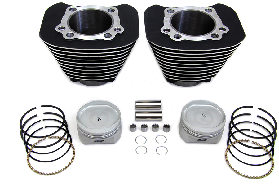 Cylinder and Piston Conversion Kit
