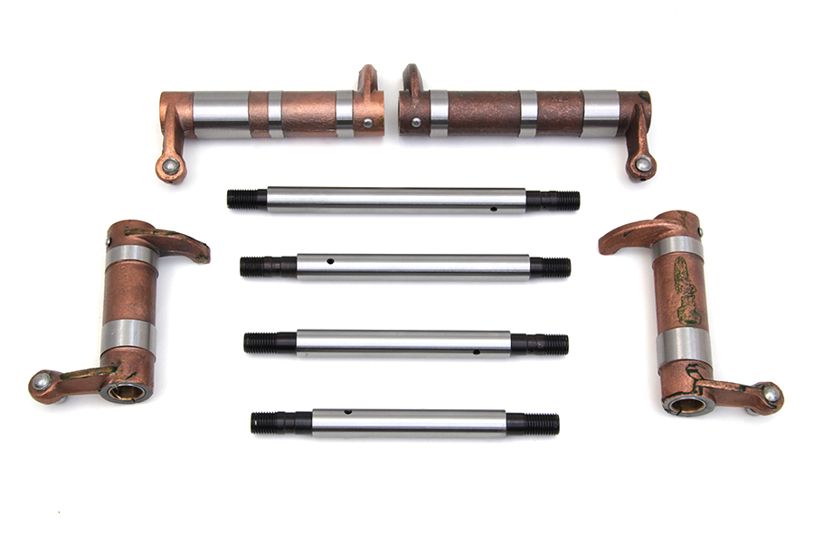 Replica Rocker Arm and Shaft Kit