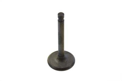 Nitrate Steel Exhaust Valve