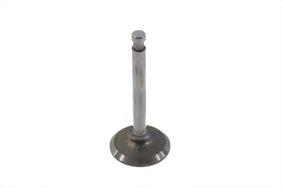 Chrome Intake Valve