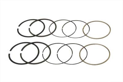"3-5/8"" Piston Ring Set Standard"