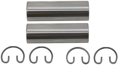 Piston Wrist Pin and Lock Kit