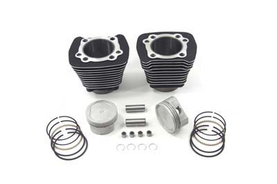 883cc to 1200cc Cylinder and Piston Conversion Kit STD