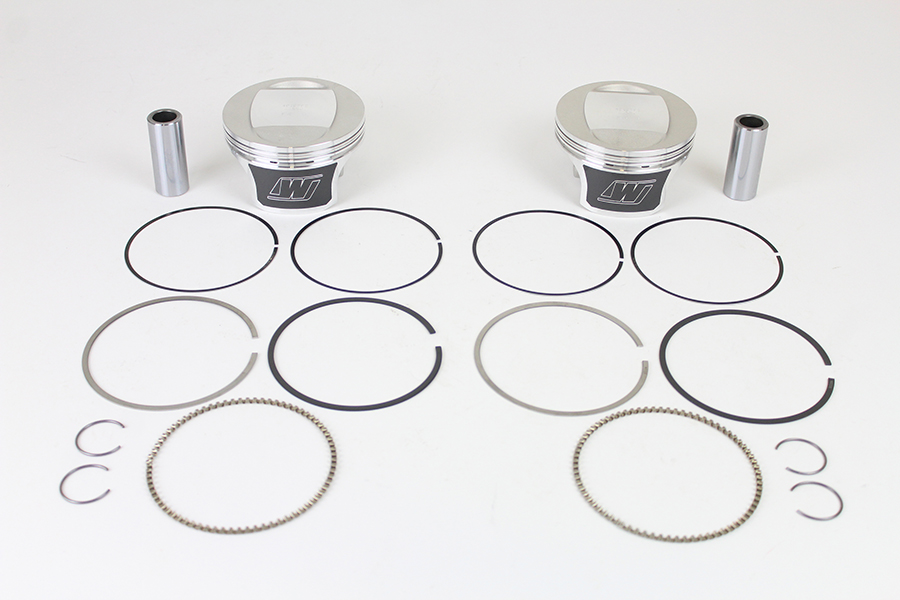 Wiseco Tracker Series Piston Set .020 Oversize