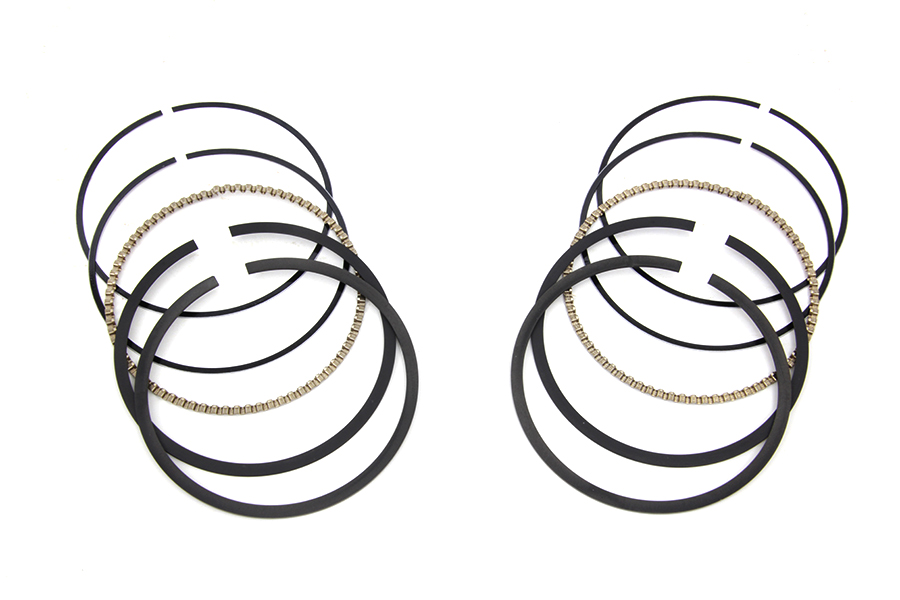 1690cc Piston Ring Set .005 Oversize
