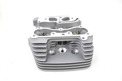 *UPDATE OE Silver Finish Front Cylinder Head