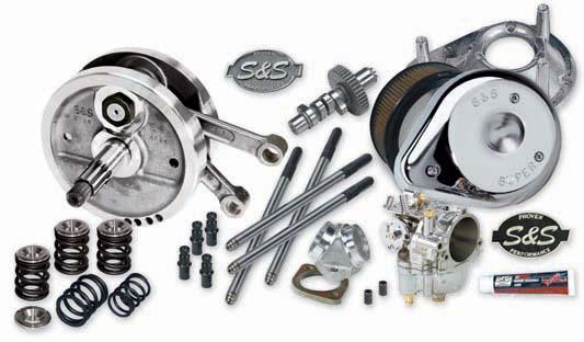 Flywheel Hot Setup Kit