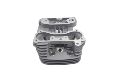 *UPDATE Silver Finish Front Cylinder Head