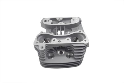 *UPDATE Silver Finish Rear Cylinder Head