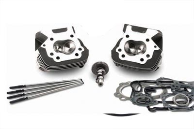 "*UPDATE Edelbrock 80"" Performer Cylinder Head Kit"