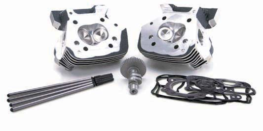 "*UPDATE Edelbrock 95"" Performer Cylinder Head Kit"