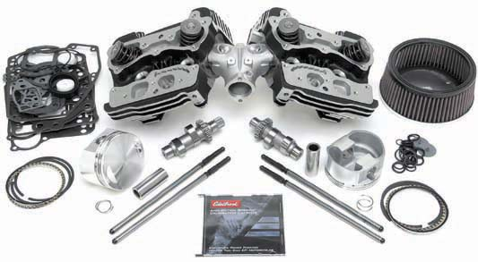 "*UPDATE 95"" Twin Cam Performer Cylinder Head Kit"