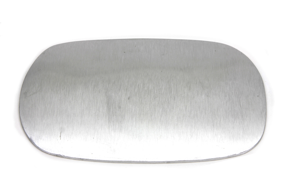 Raw Cast Cylinder Fin Repair Plate