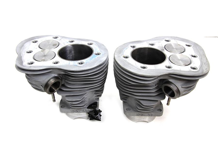 Aluminum Cylinder Set