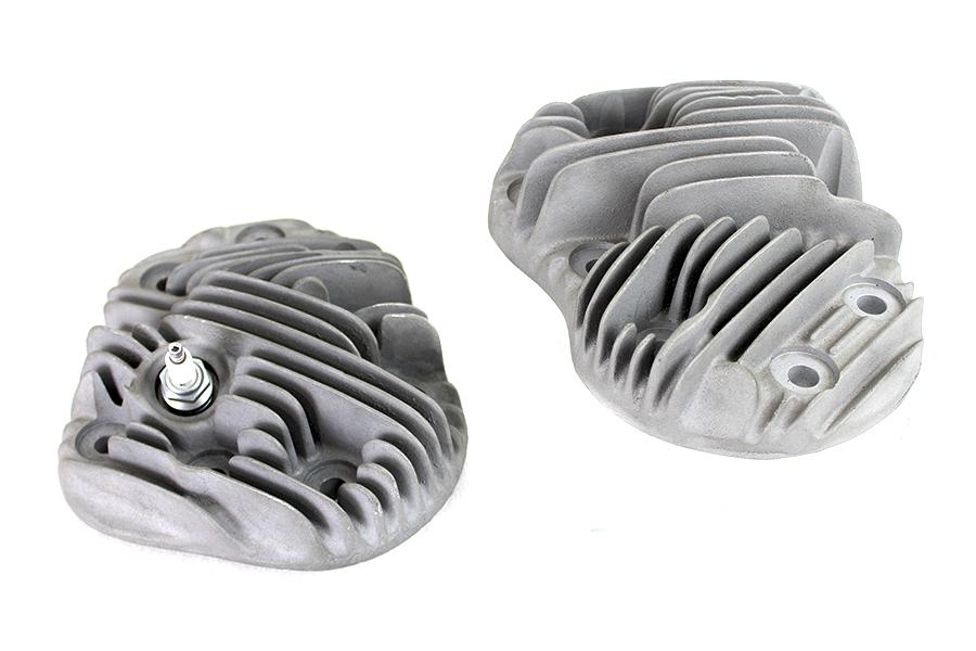 Aluminum Cylinder Head Set