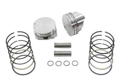 1200cc Piston Set .040 Oversize