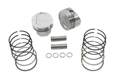 883cc Conversion Piston Set .010 Oversize