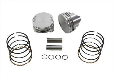 *UPDATE 1200cc Piston Set Standard