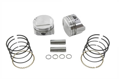 "80"" Evolution Piston Kit .005"