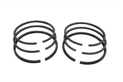 "80"" Side Valve Piston Ring Set .010 Oversize"