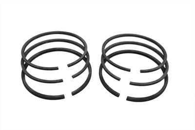 "80"" Side Valve Piston Ring Set .080 Oversize"