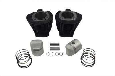 900cc Cylinder and Piston Kit