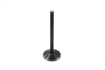 Stainless Black Diamond Exhaust Valve