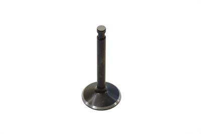 900/1000cc Stainless Black Diamond Exhaust Valve