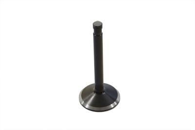 *UPDATE Black Melonite Stem Exhaust Valve