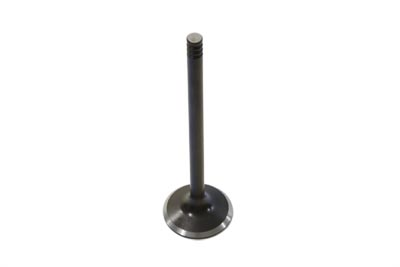 *UPDATE 883cc Black Melonite Stem Exhaust Valve