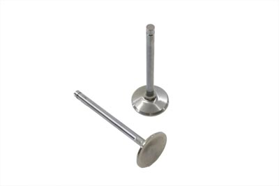 883cc Stainless Steel Intake Valves