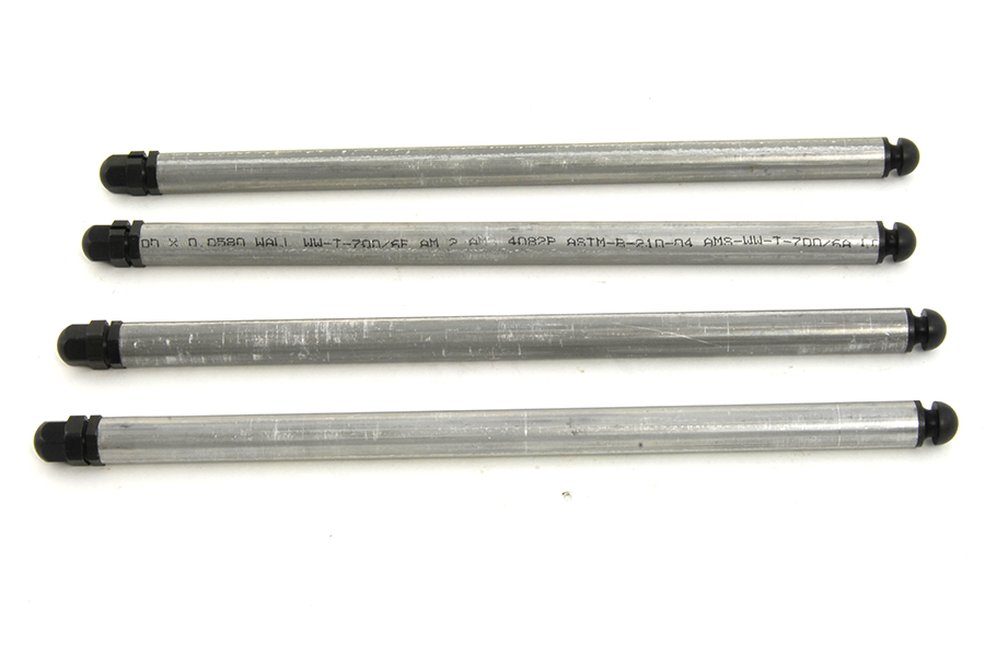 Aluminum Solid Pushrod Set