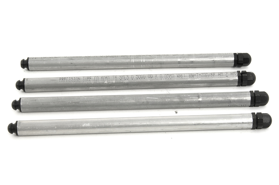 Solid Pushrod Set