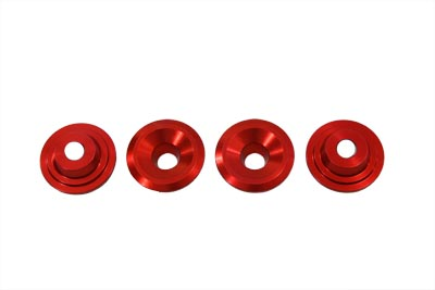 *UPDATE Red Top Valve Spring Collar Set
