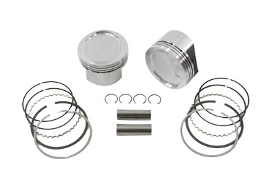 *UPDATE 883cc Conversion Piston Set .047 Oversize
