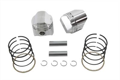 1000cc Piston Set .040 Oversize