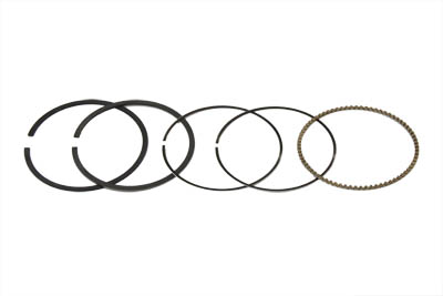 "3-1/2"" Evolution Piston Ring .030 Oversize"