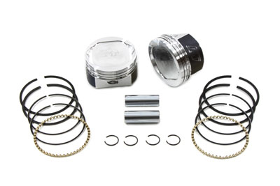 883cc Forged Conversion Piston Kit Standard