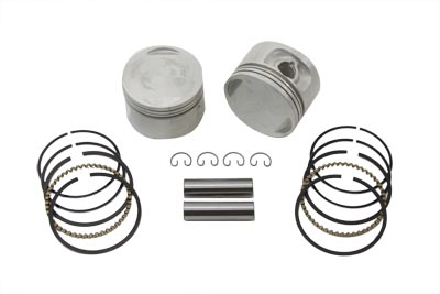 Replica 1200cc Piston Set .005 Oversize